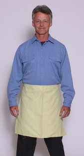 TSG Cut, Puncture, and Abrasion Protection for Aprons